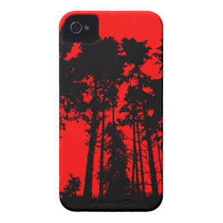 Tree Line Case-Mate iPhone 4 Cases