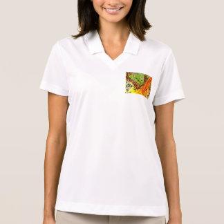 tree love polo shirt