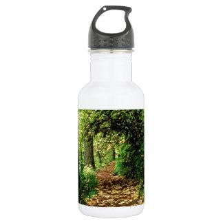 Tree Maple Lined Silver Creek 532 Ml Water Bottle