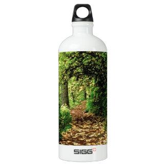 Tree Maple Lined Silver Creek SIGG Traveller 1.0L Water Bottle