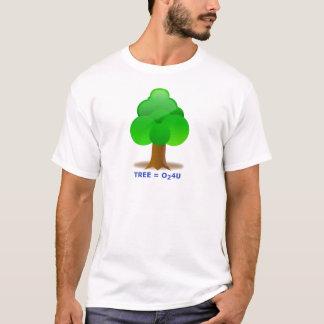 TREE = O24U T-Shirt