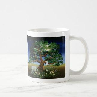 Tree of Dreams 1994 Coffee Mug