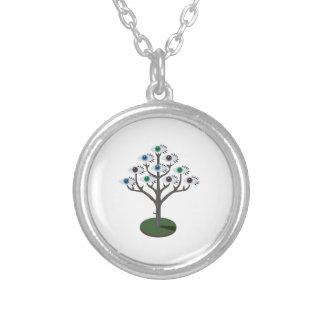 Tree of Eyes Custom Jewelry