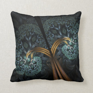 Tree of faith American MoJo Pillow Throw Cushion