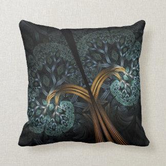 Tree of faith American MoJo Pillow Throw Cushion