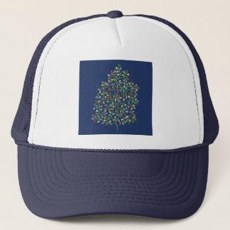 Tree of Fortune Trucker Hat