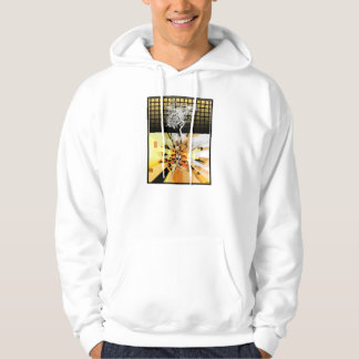 Tree of Gold Hooded Pullovers