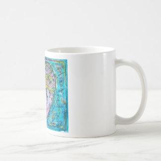 Tree of growth coffee mug