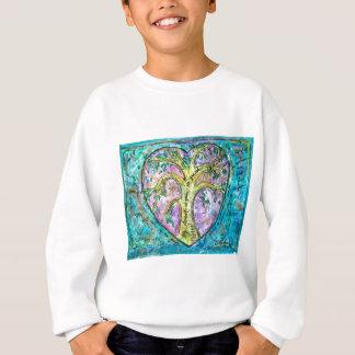 Tree of growth sweatshirt