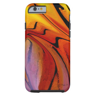 Tree of Life 1 Abstract Phone Case by Suzy 2.0