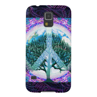 Tree of Life - Acceptance Galaxy S5 Case