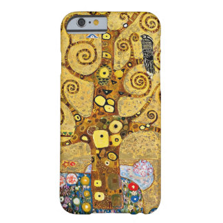 Tree of Life and Gustav Klimt Barely There iPhone 6 Case