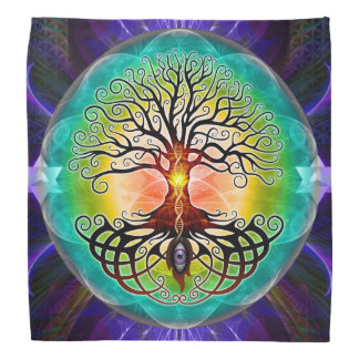 Tree of Life Bandanna