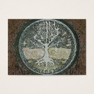 Tree of Life Business Card