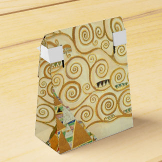 Tree of Life by Gustav Klimt Favour Box