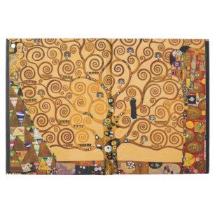 "Tree of Life by Gustav Klimt Fine Art iPad Pro 12.9"" Case"