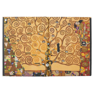 "Tree of Life by Gustav Klimt Fine Art iPad Pro 12.9"" Case"