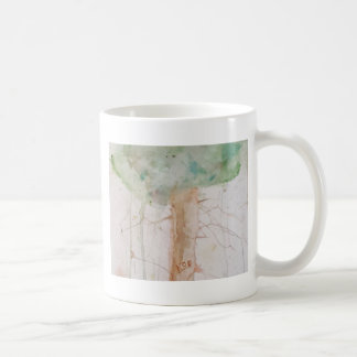 Tree of Life by Koo Coffee Mug