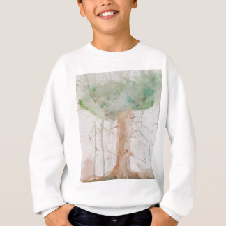 Tree of Life by Koo Sweatshirt