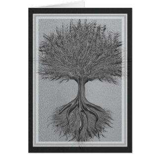 Tree of Life Chrome 2 Card