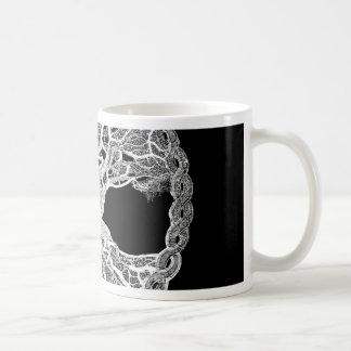 Tree of Life Circle of Life Basic White Mug
