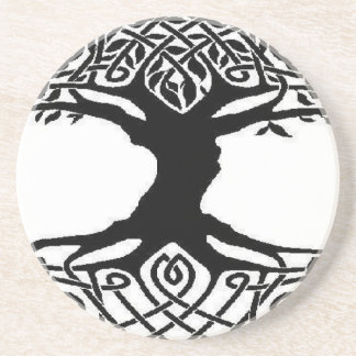 Tree of life coaster