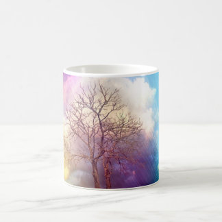 Tree of Life Cup
