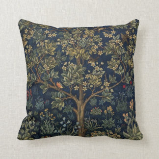 Tree of Life Cushion