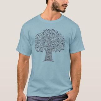 Tree Of Life Doodle T-Shirt