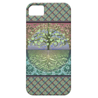 Tree of Life Hearts and Love Case For The iPhone 5