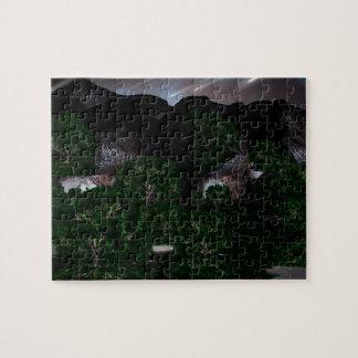 Tree of Life III Jigsaw Puzzle