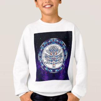 Tree of Life in Space Sweatshirt