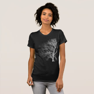 Tree of Life Inverse T-Shirt