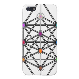 Tree of Life iPhone 5/5S Cases