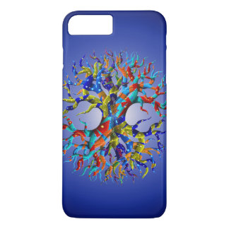 Tree of Life iPhone 8 Plus/7 Plus Case