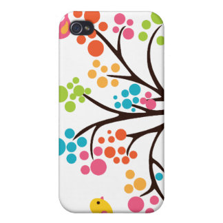Tree of life case for iPhone 4