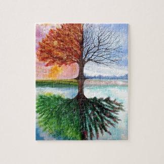 Tree of Life Jigsaw Puzzle