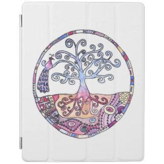 Tree of Life Mandala iPad Cover