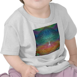Tree of Life Peace of Mind Shirt