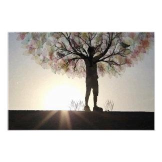 Tree of Life Photo Art