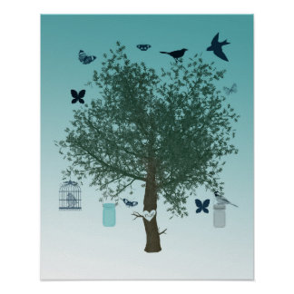 Tree of Life Posters
