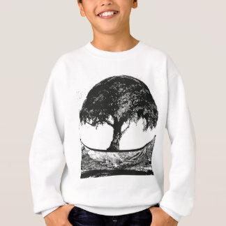 Tree of Life Silence Sweatshirt