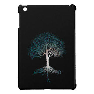 Tree of Life Silent Night iPad Mini Covers