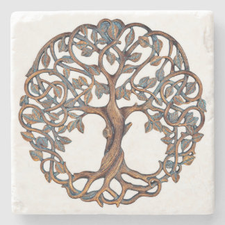 Tree of Life, Spiritual Coasters