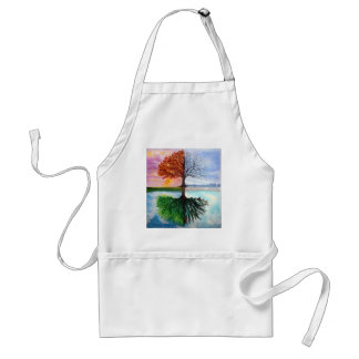 Tree of Life Standard Apron
