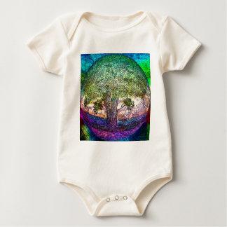 Tree of Life Truth Seeker Bodysuit