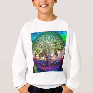Tree of Life Truth Seeker Sweatshirt