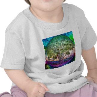 Tree of Life Truth Seeker T Shirt