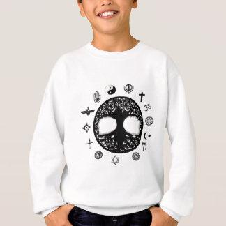 Tree of Life Unity Sweatshirt