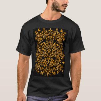 Tree of Life Vines Dark T-Shirt